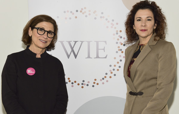 Women In Entertainment And The Television Academy Foundation's Inaugural Women In Television Summit
