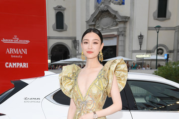 Nini Lexus At The 76th Venice Film Festival - Day 1