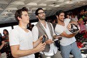 Tyler Hoechlin and Dylan O'Brien Photos Photo