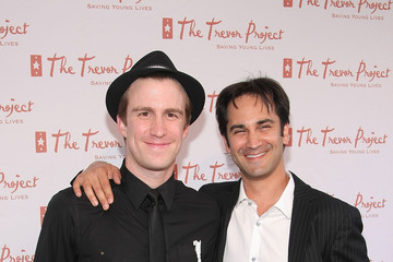 Robbie Roth Ninth Annual Trevor New York Summer Gala