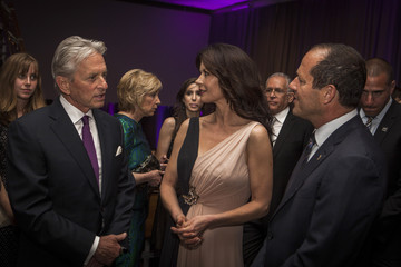 Nir Barkat The Second Annual Genesis Prize Award Ceremony Honoring Michael Douglas