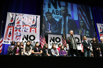 "Mark McKinnon ""No Labels"" Political Organization Launches As Counterpoint To Tea Party"