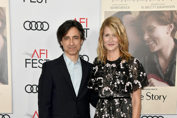 Noah Baumbach AFI FEST 2019 Presented By Audi – Screening Of 'I Am Woman' – Arrivals