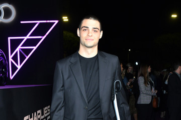 Noah Centineo Premiere Of Columbia Pictures' 'Charlies Angels' - Red Carpet