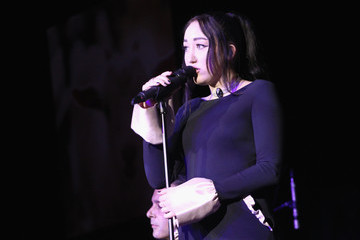 Noah Cyrus The Humane Society of the United States' to the Rescue Los Angeles Gala - Inside