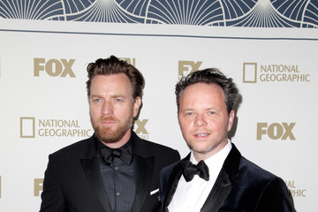 Noah Hawley FOX, FX and Hulu 2018 Golden Globe Awards After Party - Arrivals
