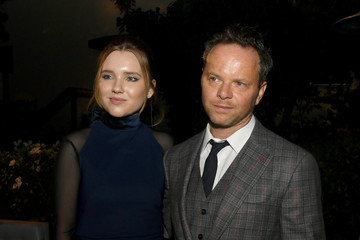Noah Hawley Premiere Of FOX's 'Lucy In The Sky' - After Party