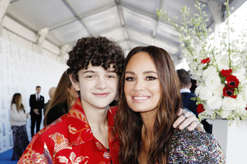 Noah Jupe American Airlines at The 2020 Film Independent Spirit Awards