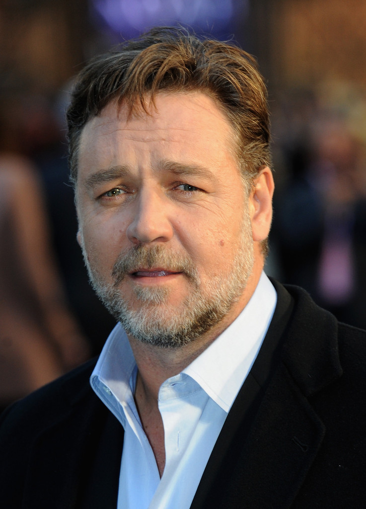 Russell Crowe Photos Photos Noah Premieres In London