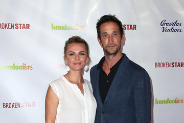 Noah Wyle Premiere Of Gravitas Ventures' 'Broken Star' - Arrivals