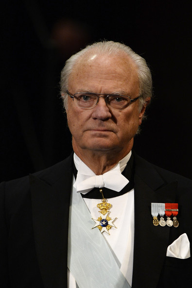 King Carl Gustaf Pictures, Photos & Images - Zimbio