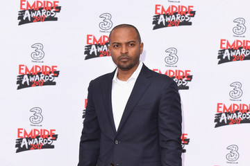 Noel Clarke Three Empire Awards - Red Carpet Arrivals
