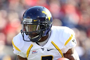 Noel Devine West Virginia v Louisville