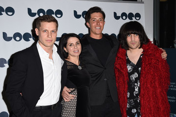 Noel Fielding 'Set The Thames on Fire' - UK Premiere - Photocall