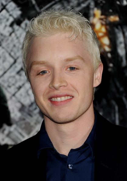 Noel Fisher Pictures - Premiere Of Columbia Pictures ...
