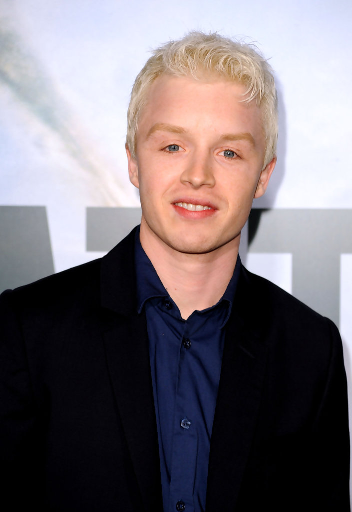 Noel Fisher Photos - Premiere Of Columbia Pictures ...