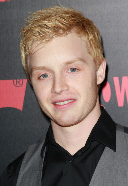 Noel Fisher Pictures - Premiere Reception For Showtime's ...