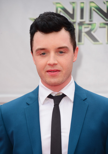 Noel Fisher Pictures Teenage Mutant Ninja Turtles