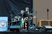 Noel Gallagher and the High Flying Birds perform at Marvel Stadium on November 15, 2019 in Melbourne, Australia.
