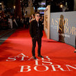 Noel Gallagher 'A Star Is Born' UK Premiere