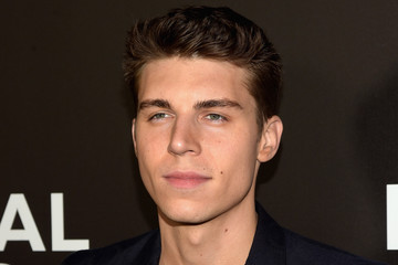 Nolan Funk New York Premiere of Tom Ford's 'Nocturnal Animals'