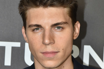 Nolan Gerard Funk 'Nocturnal Animals' New York Premiere