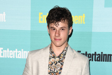 Nolan Gould Entertainment Weekly Hosts its Annual Comic-Con Party at FLOAT at the Hard Rock Hotel