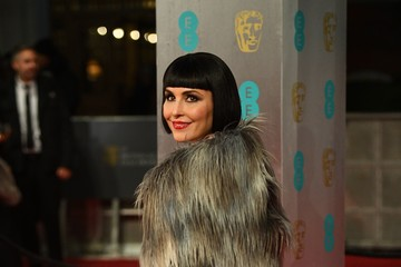 Noomi Rapace EE British Academy Film Awards