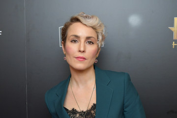Noomi Rapace 21st Annual Hollywood Film Awards - Press Room