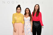 Camilla Belle and Crystal Reed Photos Photo