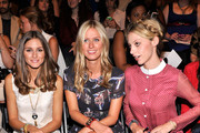 Nicky Hilton Cory Kennedy Photos Photo