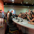 """Nora Navas """"Pain And Glory (Dolor Y Gloria/ Douleur Et Glorie)"""" Press Conference - The 72nd Annual Cannes Film Festival"""