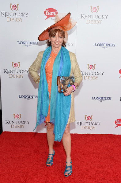 140th Kentucky Derby - Arrivals
