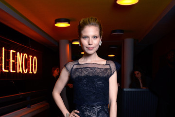"""Nora Von Waldstatten """"Clouds of Sils Maria"""" Cocktail Party - The 67th Annual Cannes Film Festival"""