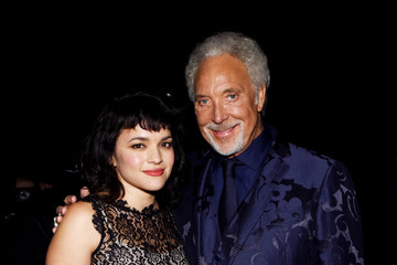 Norah Jones MusiCares Person Of The Year Tribute To Bob Dylan - Backstage And Audience