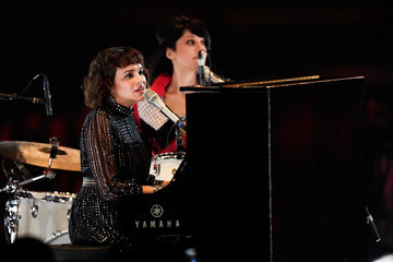 Norah Jones 2019 MusiCares Person Of The Year Honoring Dolly Parton - Show