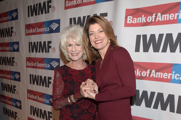 Norah O'Donnell The International Women's Media Foundation's 27th Annual Courage In Journalism Awards Ceremony - Arrivals