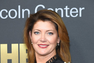 Norah O'Donnell Lincoln Center's American Songbook Gala - Arrivals