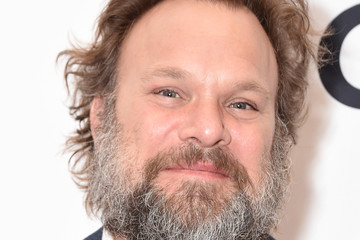 Norbert Leo Butz 2018 Tony Awards Meet The Nominees Press Junket