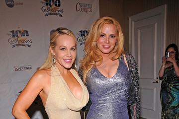Cindy Margolis Norby Walters' 22nd Annual Night Of 100 Stars Oscar Viewing Gala