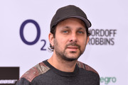Dynamo attends the Nordoff Robbins O2 Silver Clef Awards 2019 at the Grosvenor House on July 05, 2019 in London, England.