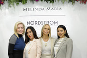 Nordstrom Century City and Melinda Maria Jewelry Host Brunch to Celebrate the Launch of New ICONS Collection