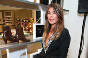Nina Garcia attends Nordstrom and ELLE Perfect Pairs Cocktail Party at Nordstrom NYC on November 07, 2019 in New York City.
