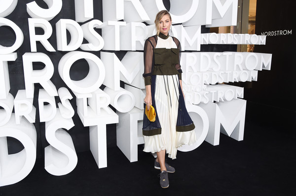 Nordstrom NYC Flagship Opening Party