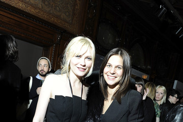 "Carolyn Angel Nordstrom & Vogue Host ""Quicktake"": Rodarte Exhibition Opening Party"