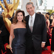 Noreen Herzog Variety Executive Arrivals at the Emmys