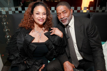 Norm Nixon Wallis Annenberg Center For The Performing Arts Spring Celebration