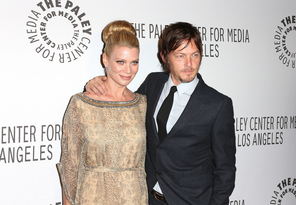 Norman Reedus Girlfriend http://www.zimbio.com/photos/Norman+Reedus/Paley+Center+Media+Annual+Los+Angeles+Benefit/Tbl2NL1Kp4J