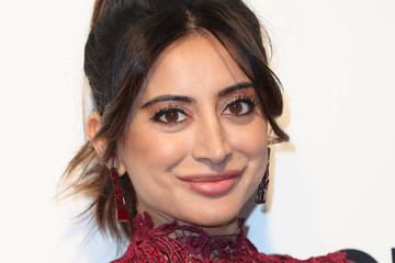 Noureen DeWulf 25th Annual Elton John AIDS Foundation's Oscar Viewing Party - Arrivals