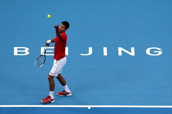 Novak Djokovic - 6 - Page 3 Novak+Djokovic+2013+China+Open+Day+Nine+9jQSI_yDtQyl